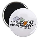 ENDZONE COLLECTIBLES Magnet