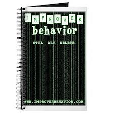 Blank Improv Notebook