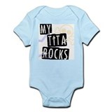 TitaRocks Body Suit