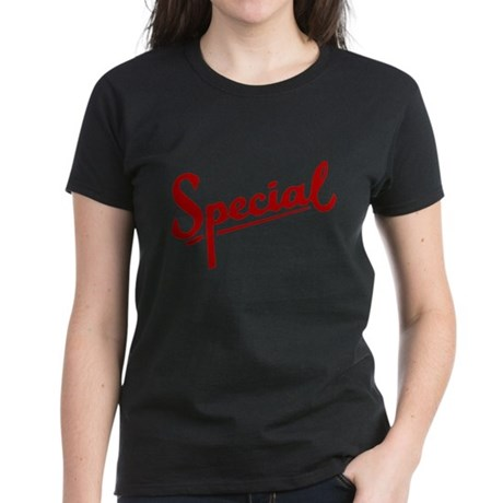 I'm Special Womens T-Shirt
