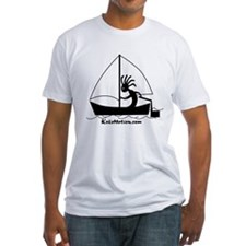 Kokopelli Sailor Shirt