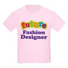 Future Fashion Designer T-Shirt