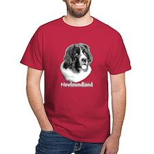 Newf 9 T-Shirt