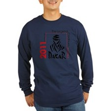 Dakar Long Sleeve T-Shirt