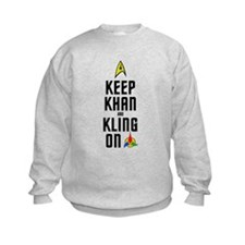 KeepKhan Sweatshirt