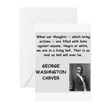 21 Greeting Cards (Pk of 10)