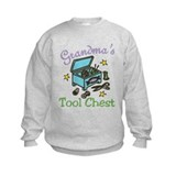 Grandma's Tool Chest Sweatshirt