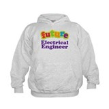 Future Electrical Engineer Hoody