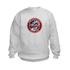 Three Percent - We The People (Flag) Sweatshirt