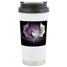 Funny Dragon Travel Mug