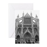 Westminster Abbey Note Cards (Pk of 10)