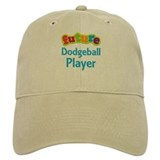 Future Dodgeball Player Baseball Cap