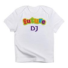 Future DJ Infant T-Shirt