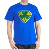 Irish Superhero T-Shirt