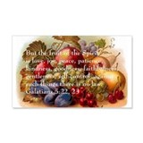 Fruit of the Spirit Wall Decal