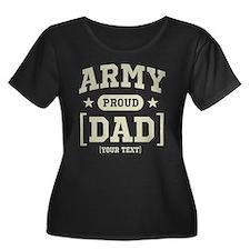 Army Mom/Dad/Sis/Bro T