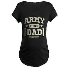 Army Mom/Dad/Sis/Bro T-Shirt