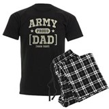 Army Mom/Dad/Sis/Bro pajamas