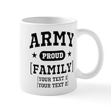 Army Sister/Brother/Cousin Mug