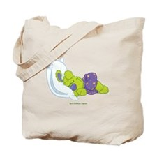 Sleepy Apollo Tote Bag