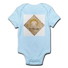 Wise Child - Girl Body Suit