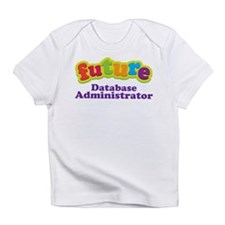 Future Database Administrator Infant T-Shirt