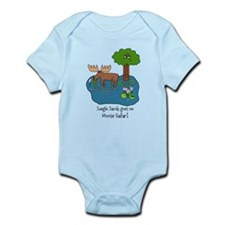 Moose Safari Body Suit