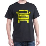 Land Rover illustration T-Shirt