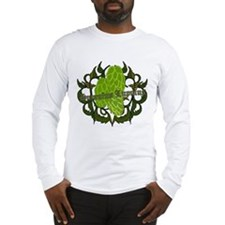 Humulus Lupulus Long Sleeve T-Shirt
