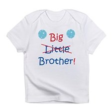 Cute Baby brother Infant T-Shirt