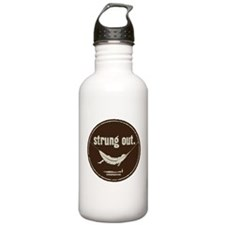 Strung Out Water Bottle