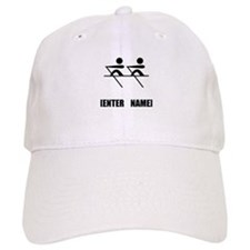 Rowing Personalize It! Baseball Baseball Cap