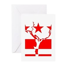 DC Water Inverted Greeting Cards (Pk of 20)