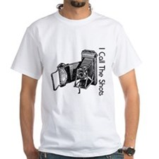 I call the shots T-Shirt