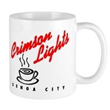 Cute Lights Small Mug