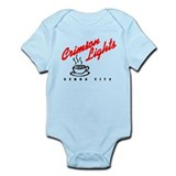 The young and the restless Baby Clothing