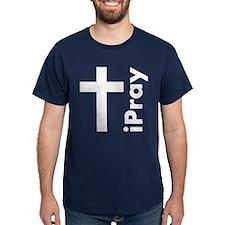 iPray Christian T-Shirt