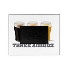 Three Amigos Beer Picture Frame