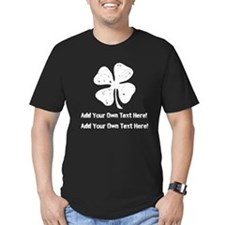 Personalize It, St. Patricks Day T-Shirt