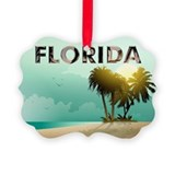 Sunshine State Ornament