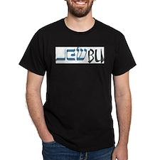 jewbuboy.tif T-Shirt