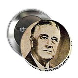 "Cute Fdr 2.25"" Button (10 pack)"