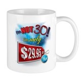 Unique 95 birthday Mug