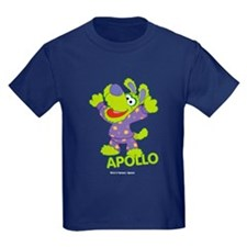Apollo Kid's Dark T-Shirt