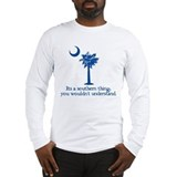 Southerntree Long Sleeve T-Shirt