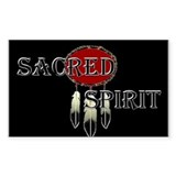 Sacred Spirit 2 Decal