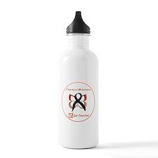 Melanoma Awareness Water Bottle