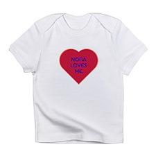Nona Loves Me Infant T-Shirt