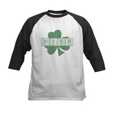 Irish [elements] Baseball Jersey