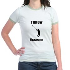 Throw Hammer T
